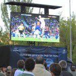 pantallas led economicas retransmisiones
